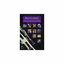 Foundations for Superior Performance : Bass Clarinet by Jeff King and Richard Wi