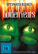 2 DVDs * STEPHEN KING'S GOLDEN YEARS # NEU OVP +