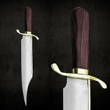 The Official MARTO of SPAIN. High Quality Famous Alamo Bowie Knife
