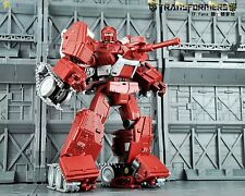 Transformers BadCube OTS-04 Wardog Warpath in Stock