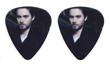 30 Thirty Seconds To Mars Jared Leto Color Photo Promo Guitar Pick - 30STM