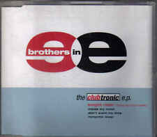 Brothers In E-Knight Rider cd maxi single