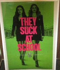 VAMPIRE ACADEMY POSTER SPECTACULAR OOPS POSTER 2014