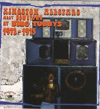 Kingston Allstars Meet Downtown At King Tubby's 1972-1975 NEW VINYL LP £10.99
