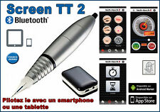 Dermographe Bella tech touch II maquillage semi permanent + livret de formation