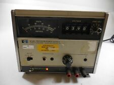 HP 6114A Precision Power Supply
