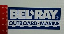 Aufkleber/Sticker:  Bel Ray - Outboard Marine (15031652)