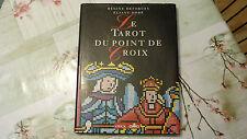 LE TAROT DU POINT DE CROIX / DEFORGES - DORÉ  / 1995