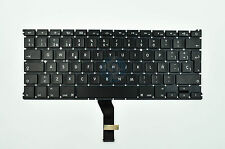 "NEW Spanish Keyboard for MacBook Air 13"" A1369 2011 A1466 2012 2013 2014 2015"