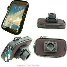 "Waterproof Case Holder for Galaxy Note 3 Note 2 & Note with 1"" Socket fits RAM"