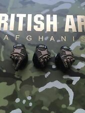 DAMTOYS Elite British Army in Afghanistan Gloved Hands x 3 loose 1/6th scale
