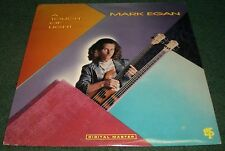 Mark Egan~A Touch of Light (Promo)~1988 Jazz/Soft Rock LP~FAST SHIPPING