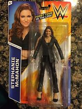 Mattel WWE Stephanie McMahon #40 Cheap Worldwide Shipping