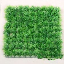 Synthetic Turf Artificial Lawn Fake Grass Indoor Outdoor Landscape Pet Dog Area