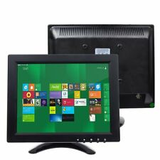 """10"""" inch TFT LCD Color HDMI Monitor Screen Video for PC CCTV DVR Camera Security"""