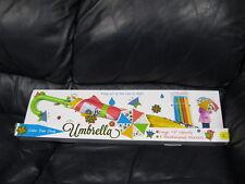 Colour Your Own Umbrella Kit NEW