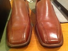 jonathan richards tan brand new mens shoes size 12m