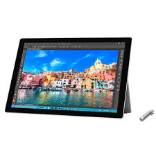 Microsoft Surface Pro 4 12.3″ Touchscreen Tablet 256 GB, 8 GB RAM, Intel Core i5