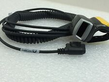 Symbol RS409-SR2000ZLR, with hip mount cable, new includes some NON-OEM parts