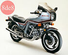 Honda CBX 1000 (1979) - Workshop Manual on CD (In German)