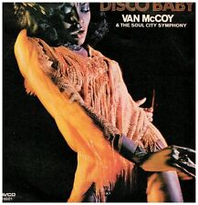 15214 - VAN MCCOY & THE SOUL CITY SYMPHONY - THE HUSTLE