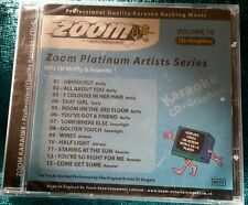 KARAOKE CDG DISC zoom plat.arts.zpa76, McFly & FRIENDS HITS, vedere descript.13 trks