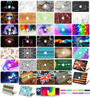 HitColor Rainbow Hard Case+Keyboard Cover for Macbook Pro 13/15