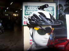 BICYCLE HELMET MIRROR - TOP QUALITY