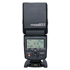 Yongnuo YN568EXII YN568EX II  Wireless Slave TTL Flash For Canon T5I T3I T4I T3