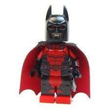 LEGO custom - - - BATMAN 3000 - - - - justice league superman dc super heroes