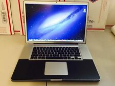 "CUSTOM 17"" APPLE MACBOOK PRO LAPTOP~2.8 CORE I7~1TB SSD HD~ANTIGLARE DISPLAY~!!"