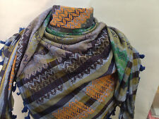 Hirbawi Arabic Scarf Made in Palestine True Original Authentic Shemagh Keffiyeh