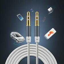 3,5mm klinke Stecker Auf Stereo Audio Aux Kabel Für Auto kopfhörer Lautsprecher