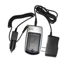 HQRP Cargador para SONY NP-FA50, NP-FA70, DCR-DVD7, DCR-HC90, DCR-PC53, DCR-PC55