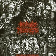Entrails Massacre - decline of our century (CD), mesrine grind powerviolence