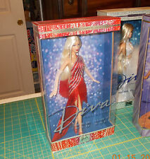 RED HOT BARBIE COLLECTORS EDITION/ DIVA/ NRFB