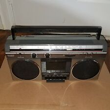 GE GENERAL ELECTRIC 3-5451A Radio Cassette Boombox Ghettoblaster Parts Stereo