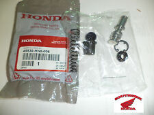 GENUINE HONDA MASTER BRAKE CYLINDER RE-BUILD KIT FRONT