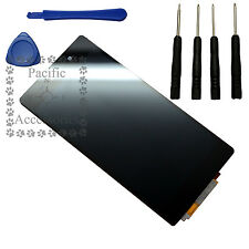 """Sony Xperia Z2 5.2"""" Replacement Screen IPS LCD Touch Digitizer D6502 D6503 D6543"""