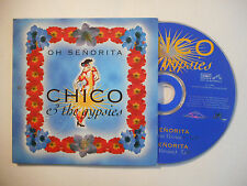 CHICO & THE GYPSIES : OH SENORITA ♦ CD SINGLE PORT GRATUIT ♦