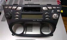 NISSAN RADIO RDS/lettore di cassette (controllo caricatore CD) per Clarion
