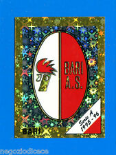 CALCIATORI PANINI 1995-96 Figurina-Sticker n. 20 - BARI SCUDETTO -New