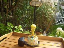 Tweety 1997 Schreibtischlampe - Figur Leuchte - Kinderlampe - Lampe Warner Bros