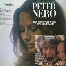 Peter Nero I'll Never Fall in Love Again & The First Time Ever - CDLK4560