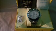 Invicta grand diver automatic watch Diamond accented limited edition 47mm case