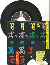 "Aneka, Japanese Boy, G/VG 7"" Single 0320"