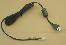New Logitech USB Cable For Logitech G500S G500 G5 Mouse Replacement