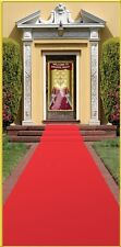 VALENTINE'S DAY Hollywood Award RED CARPET Floor RUNNER Party Decoration