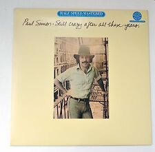 Paul Simon - Still Crazy After All These Years - 1981 Vinyl LP - CBS Mastersound