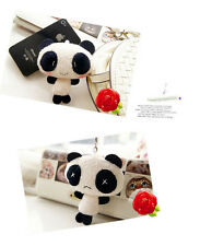 Plush Doll Toy Stuffed Animal Panda Pillow Gift